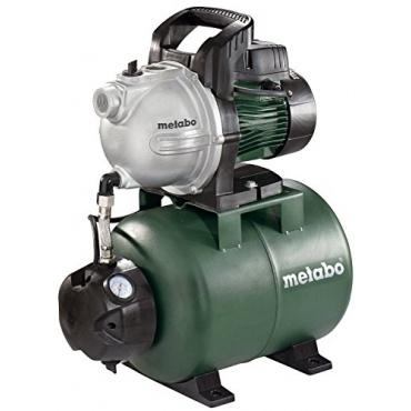 Metabo Hauswasserwerk HWW3300/25G 6009680020 Bild 1