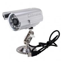 kraus Tech® Coomatec wasserdicht Überwachungskamera  Bild 1