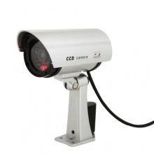 Tera Attrappe Überwachungskamera Wasserdicht Bild 1