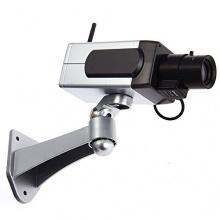 Dummy Kamera Überwachungskamera mit Antenne Blinkender  Bild 1