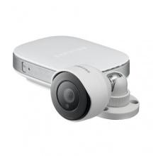 Samsung SNH-E6440BN Smart Home Überwachungskamera Bild 1