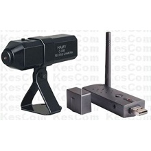 KesCom® 830H MiniKamera Security Überwachungskamera Bild 1