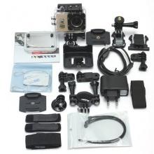 COMET ® SJ4000 wasserdichte  Cam Full HD Helmkamera Bild 1
