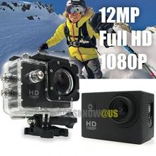 Fixing.DIY 12MP Full HD wasserdichte  Helmkamera Bild 1