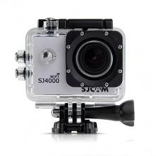 MEMTEQ® SJCAM 1080P Full HD Helmkamera Unterwasser  Bild 1