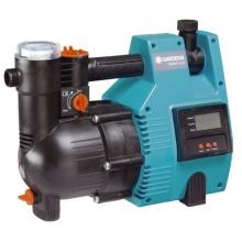 GARDENA 1765-20 Comfort Hauswasserautomat 4000/5 LCD Bild 1