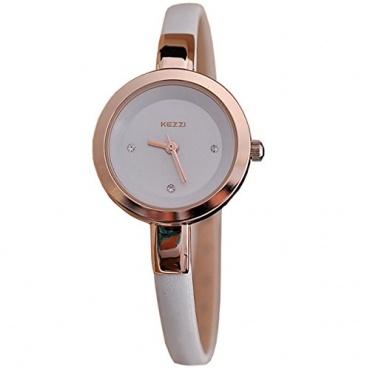 Kezzi Damen analoge Armbanduhr Quarz Bild 1