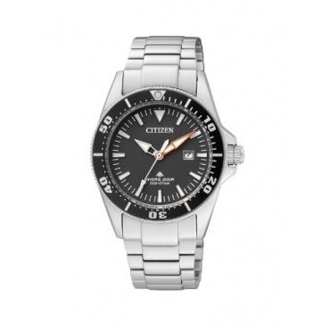 Citizen Damen analoge Armbanduhr Edelstahl Bild 1
