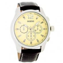 Oozoo Damen Armbanduhr Chronograph  Bild 1