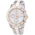 Seiko Damen Armbanduhr Chronograph  Bild 1