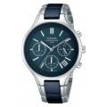 Pulsar Damen Armbanduhr Chronograph Bild 1