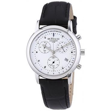 Kronsegler Damen Chronograph Armbanduhr Bild 1
