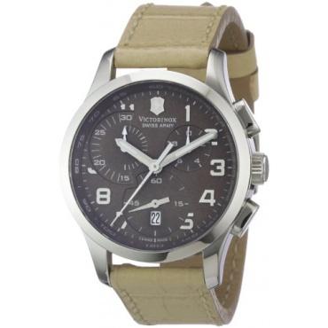 Victorinox Damen Armbanduhr Chronograph  Bild 1