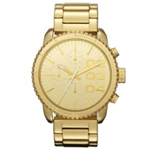 Diesel Damen Armbanduhr Chronograph Bild 1