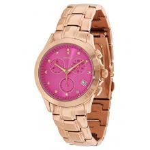 trendor Chrissy Damen Chronograph Armbanduhr Bild 1