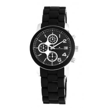 Herzog & Söhne Damen Armbanduhr Chronograph  Bild 1