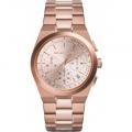 Michael Kors Damen Armbanduhr Chronograph Edelstahl  Bild 1