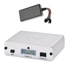 Alarmconcept CANHU2GPSRE GPS/GSM Alarmanlage, Ortung plus SMS im Alarmfall Bild 1