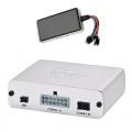 Alarmconcept CANHU2GPSSA GPS/GSM Alarmanlage für Kfz, Auto Bild 1