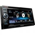 Kenwood DDX-5025DAB DDX5025DAB Autoradio mit DVD, CD-Tuner, USB Bild 1