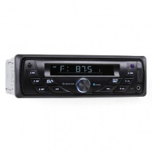 Auna MD-140-BT Bluetooth Autoradio MP3 Tuner mit Fernbedienung  Bild 1
