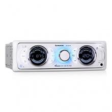 Auna MD-170-BT Bluetooth Autoradio mit USB- und SD-Slot  Bild 1