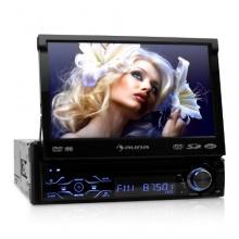 Auna MVD180 Autoradio Moniceiver MP3 CD,DVD-Player  Bild 1