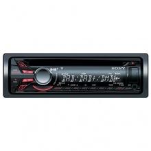 Sony CDX-DAB500A Autoradio, CD-Tuner, AUX-Eingang, USB Bild 1