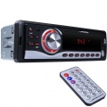 MP3,WAV Autoradio inkl. Fernbedienung von Jago Bild 1