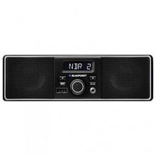 Blaupunkt Casablanca 2012 - MP3-Autoradio mit USB, AUX-IN Bild 1