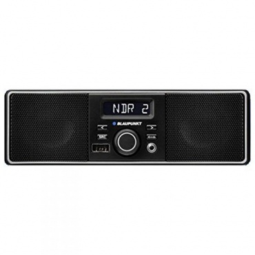 Blaupunkt Casablanca 2012 - MP3-Autoradio mit USB, AUX-IN Bild 1