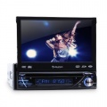 Auna MVD-260 Moniceiver Touchscreen Autoradio USB Bild 1