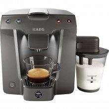 AEG LM5400-U Lavazza A Modo Mio Favola Kombi-Kaffeemaschine Bild 1