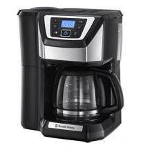 Russell Hobbs 22000-56 Chester Grind und Brew Digitale Kombi-Kaffeemaschine Bild 1