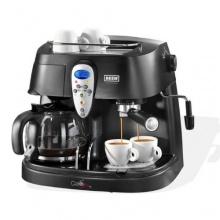 BEEM Germany Café Joy, Espresso- und Kaffeemaschine Kombi-Kaffeemaschine Bild 1