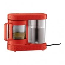 BODUM BISTRO Elektrischer Kaffee- und Teebereiter, Kombi-Kaffeemaschine Bild 1