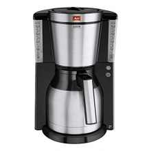 Melitta Kaffeefiltermaschine Look Therm DeLuxe Single-Kaffeemaschine Bild 1