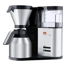 Melitta Thermo Kaffeefiltermaschine Aroma Elegance Therm, Single-Kaffeemaschine Bild 1