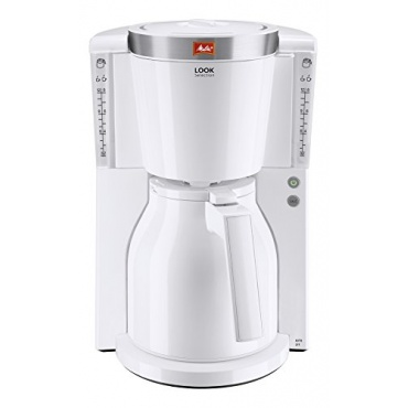 Melitta Kaffeefiltermaschine Look Therm Selection Single-Kaffeemaschine Bild 1