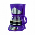 TV - Unser Original 04447200430 Coffee Maxx Kompakte Single-Kaffeemaschine Bild 1