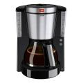 Melitta 1011-06 Look de Luxe Kaffeefiltermaschine Single-Kaffeemaschine Bild 1