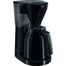 Melitta 1010-06 bk Easy Therm Single-Kaffeemaschine Bild 1