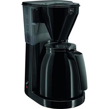 Melitta 1010-06 bk Easy Therm Single-Kaffeemaschine Bild 1