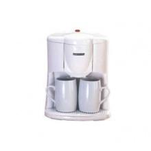 Severin KA 9213 Kaffeeautomat zwei Tassen, Single-Kaffeemaschine Bild 1
