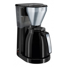 Melitta 1010-08 bk Easy Top Therm Single-Kaffeemaschine Bild 1