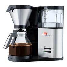 Melitta 1012-01 Aroma Elegance Single-Kaffeemaschine Bild 1