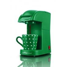 TV Unser Original 09547 coffeemaxx Single-Kaffeepadmaschine Bild 1