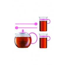 ASSAM SET Teebereiter von Bodum Bild 1