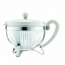 Bodum 1975-913 Chambord Teekanne, 1 L  Teebereiter  Bild 1