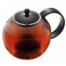 Melior M1844-01 Tea-Press Junior, 1 L Teebereiter  Bild 1